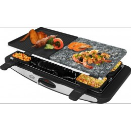 Raclette/ Grill 2 in 1