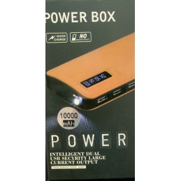 Power Bank - Scatola di...