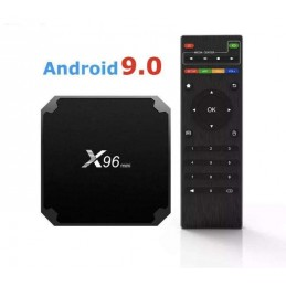 X96 mini Smart TV Box 4 GB...