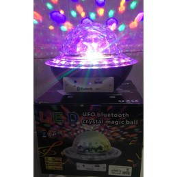 Lampada Led Bluetooth / Usb