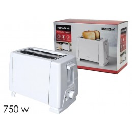TOSTAPANE 750W DICTROLUX
